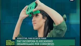 Fiat incorpora Mindcotine para sus empleados