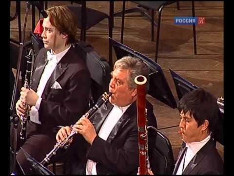 Вольфганг Амадей Моцарт. Симфония № 39