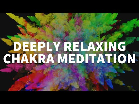 Retune Your Body: Clear Negative Thoughts Through Chakra Meditation