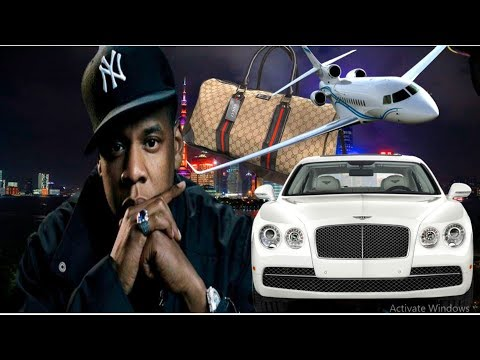 10 MOST Expensive Things Owned By Jay-Z