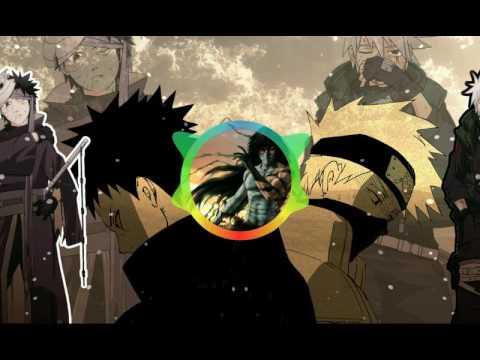Obito's Death theme Hip Hop remix