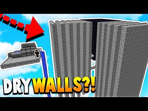 WALLS WERE DRY?!   Minecraft FACTIONS #621