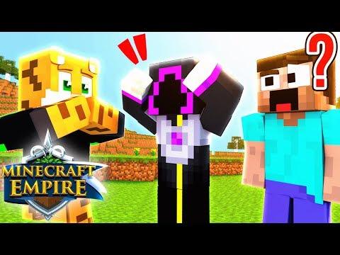 DAS HÄTTE ER NICHT VERRATEN DÜRFEN! - Minecraft EMPIRE 🍖 #136