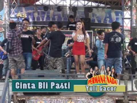 PERMANA NADA CINTA BLI PASTI by YULI GACOR MPEG1 VCD PAL