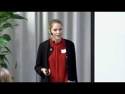 Pitch of SVRVIVE - Invest Stockholm & SUP46 Demo Day
