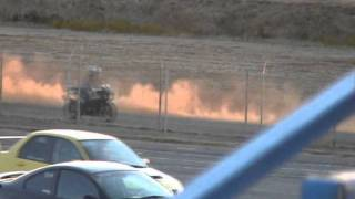 Cop vs Motorcycle High Speed Chase...