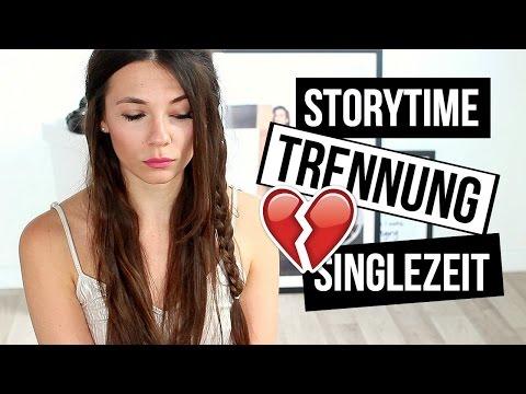 Es ist vorbei! - meine Trennung | Liebeskummer | Storytime #dateable
