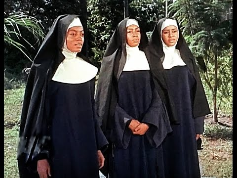 Diana Ross & The Supremes - The Lord Helps Those Who Help Themselves  (Tarzan) 1968