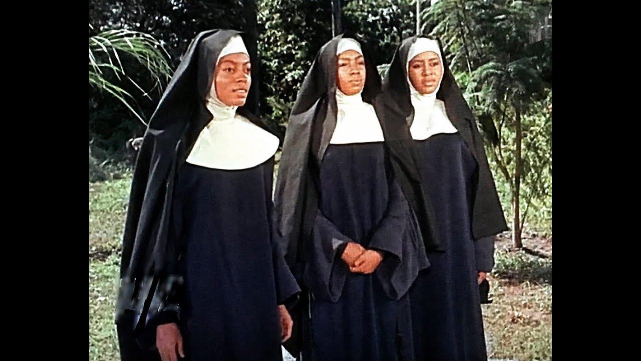 Image result for Tarzan, Supremes as nuns
