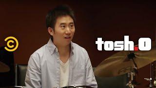 Tosh.0 - Web Redemption - Puke Drummer thumbnail