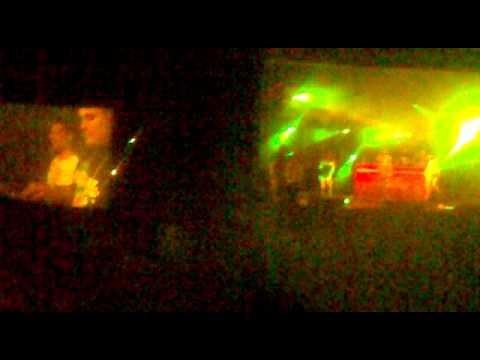 Sak Noel - Loca People, WTF?? LIVE Tartu 2011