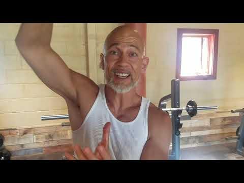 TJ Kangas, Head Trainer, Gym Love South Lake Tahoe