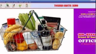 081226062343, Software Minimarket