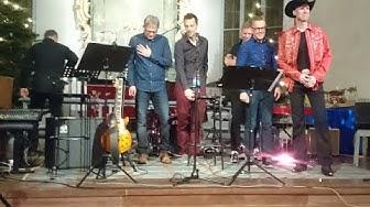 Andreas Silver, Anders Westerlund, Ulf Björlin, Lars Westerlund, Niclas Fehrm, Pigge Mattis