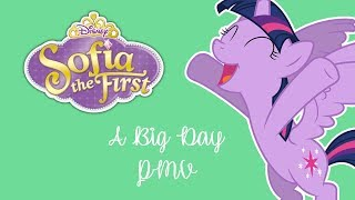 A Big Day - Sofia the First: Forever Royal PMV