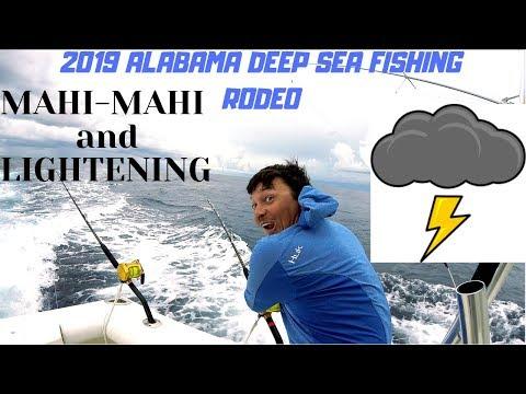 86th Alabama Deep Sea Fishing Rodeo