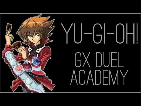 『RSS』Yu-Gi-Oh! GX Duel Academy