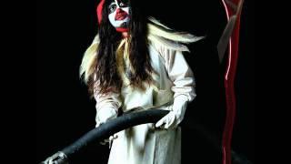 Björk - Hunter Vessel