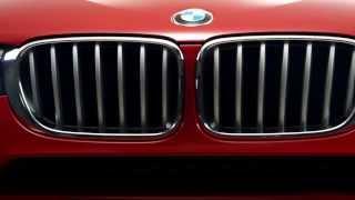 BMW X Serie | De nieuwe BMW X4. Product Substance (BMW.nl) thumbnail