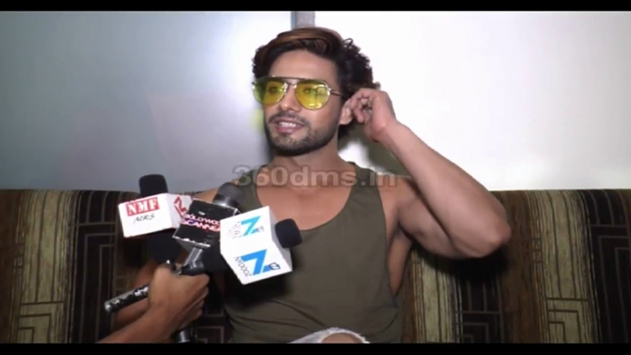 Porus Actor Rohit Purohit Gives Tips To Stay Healthy & Fit