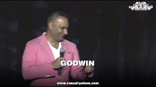 Godwin | Russell Peters