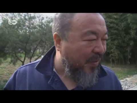 Ai Weiwei stellt im Berliner Gropius-Bau aus | Journal
