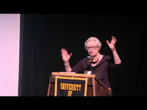 Ecology and Social Justice - Susan Griffin