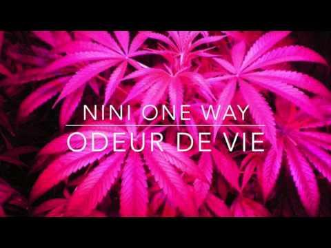 ► Nini One Way | Odeur de vie | nouveauté Reggae français 2016 ♫