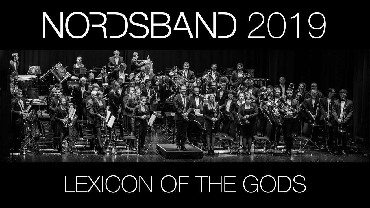 Nordsband - Lexicon of the Gods, Perseus: slayer of Medusa - Rossano Galante