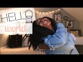 HELLO WORLD | MY INTRODUCTION VIDEO