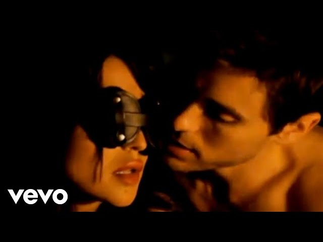 Hurricane: el impactante videoclip de Thirty Seconds To Mars lleno de BDSM