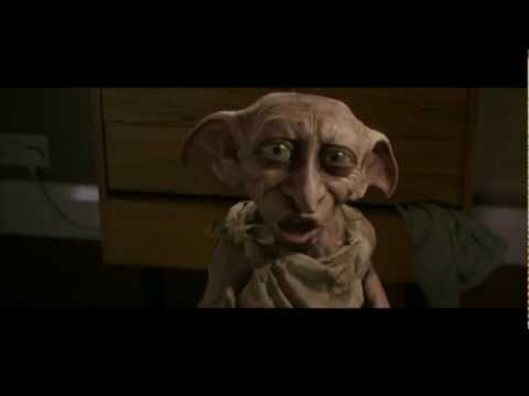 Harry Potter and the Chamber of Secrets - Dobby at the Dursley's (HD)