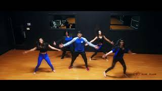 Blue Flame Elite and Bollywood Dreams: Swag se Swagat