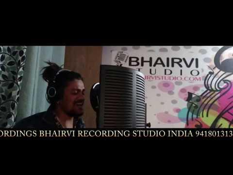 MERA BHOLA HAI BHANDARI MAKINGBHAIRVI STUDIO94180 13139