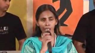 MATA ALOKE GENA DEVI - SAHARAWE THARU ( 2 ) DUBAI 13 08-2010