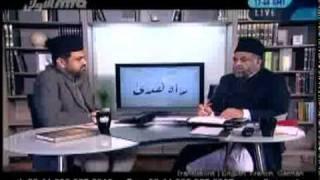Do Ahmadiyya Muslims offer Nimaz e Janaaza (Funeral Prayer) of Non-Ahmadi Muslims.flv