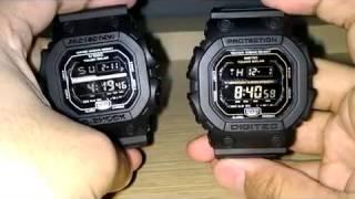 Casio G Shock GX-56 (FAKE) vs Digitec 2012T (ORI) Review (Bahasa Indonesia)