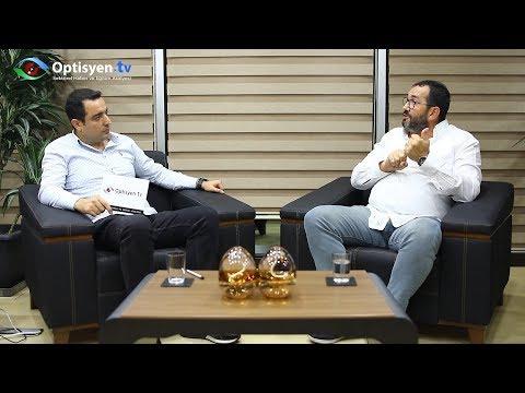 İstanbul Optsiyen Gözlükçüler Odası Kurucu Üyesi İLKER AYAZ ile Gündeme dair çok özel röportaj.