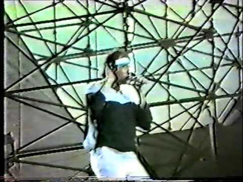 Marillion Live 28th June 1986 Milton Keynes Bowl: FULL SHOW!