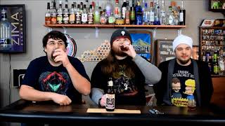 Ballast Point Sour Wench Blackberry Ale Review!