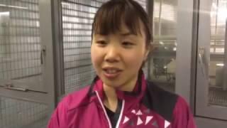 世界卓球2017ドイツ 女子日本代表選考会】 期間:12月23日~25日 開催場...