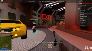 GUYS I CAME BACK WITH ROBLOX! JAIL BREAK
