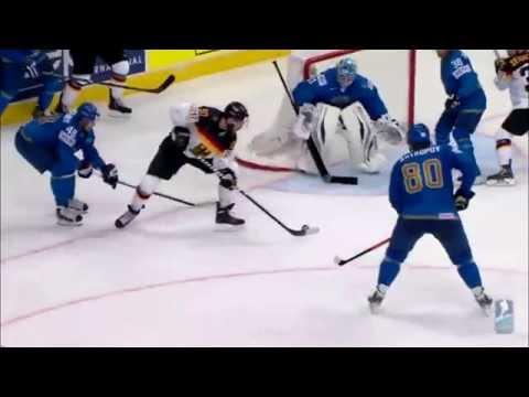 Germany Vs Kazakhstan IIHF 2014 (World Championship) Highlights