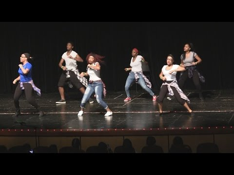 Whitehall District Talent Show - March 5, 2016