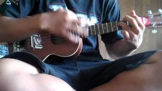 ukulele sesh