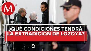 ¿emilio Lozoya Podría Ser Extraditado Bajo El Criterio De Oportunidad?