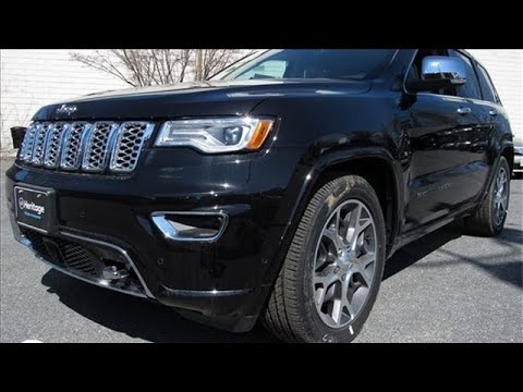 2019 Jeep Grand Cherokee Baltimore MD Parkville, MD #L9612662 - SOLD