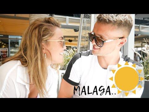 QUICK TRIP TO MALAGA! | Ellie Kelly