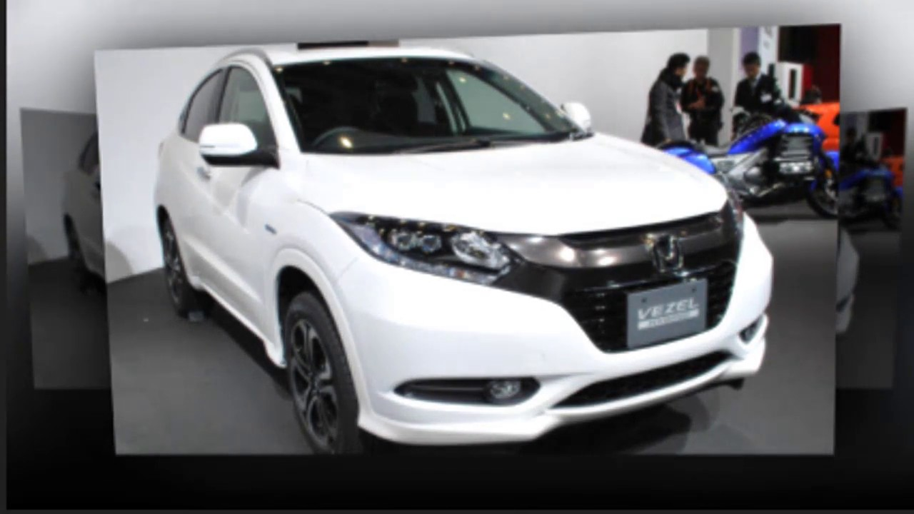 Honda Vezel Hybrid 2020 2020 Honda Vezel Hybrid Specifications
