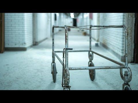 Exploring the Eloise Psychiatric Hospital - Pt. 1